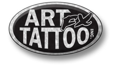 Art FX Tattoo logo